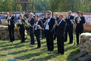 Гражданский духовой оркестр