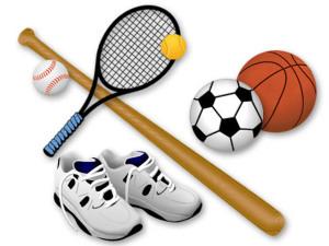 Спортивный репертуар