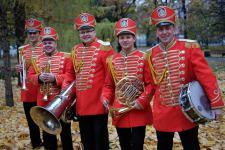 Гусарский оркестр