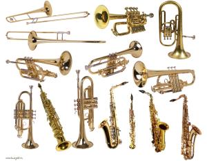 Аренда музыкальных инструментов